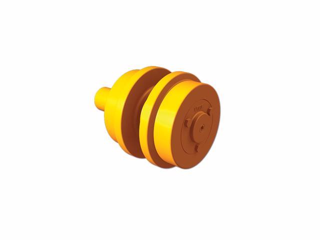 Caterpillar-318C TOP ROLLER-501468