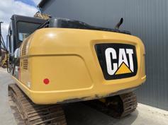 Caterpillar-320D 3-2018-182868