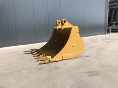 Caterpillar-320F NEW BUCKET 1.40-2021-900934