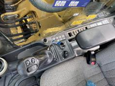Caterpillar-323D  3066 ENGINE-2007-183675