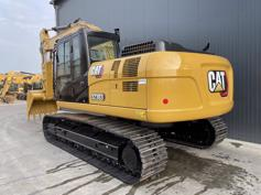 Caterpillar-323D 3-2021-183871