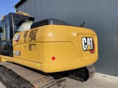 Caterpillar-323D 3-2021-184286