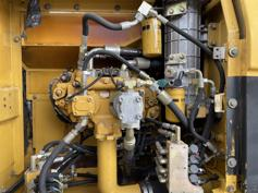 Caterpillar-323D 3066 ENGINE-2006-183676
