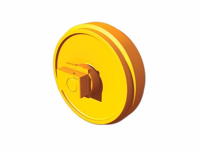 Caterpillar-325D IDLER W/BRACKETS-501513