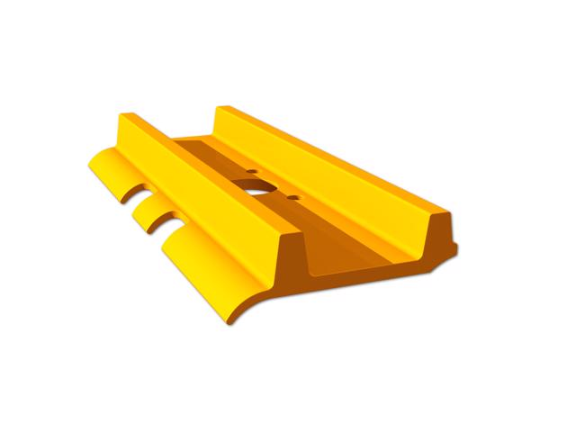 Undercarriage – Caterpillar – 329E TRACK SHOE 600 MM – #501523