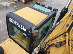 Caterpillar-330D L-2007-183876