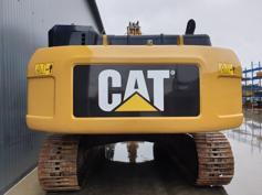 Caterpillar – 330D L – #180956