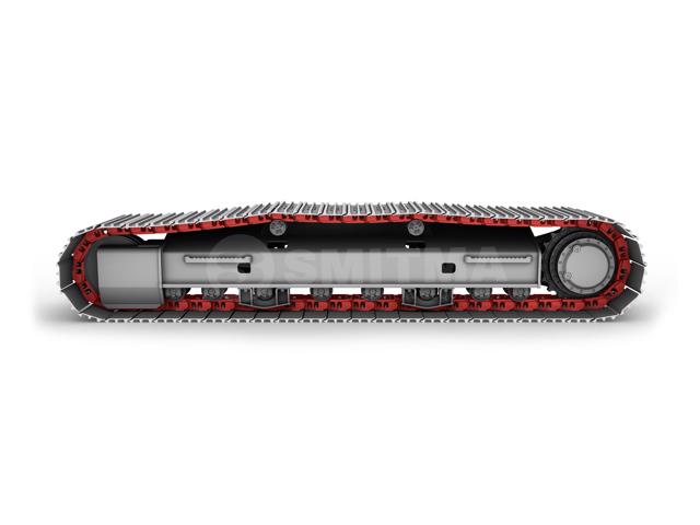 Caterpillar-330D TRACK CHAIN LINK ASSY 49 LINKS-501543