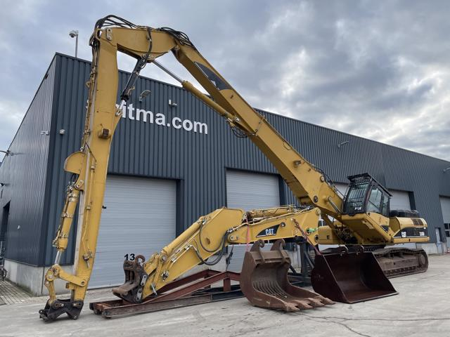 Caterpillar-330D UHD-2006-182316