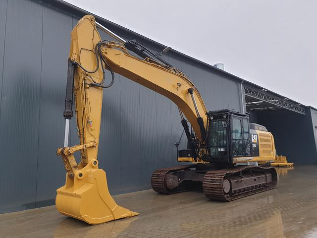 Caterpillar — 336E LH NEW Bucket