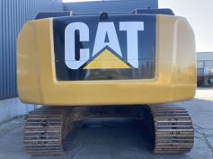 Caterpillar-336E LH NEW Bucket-2013-181152