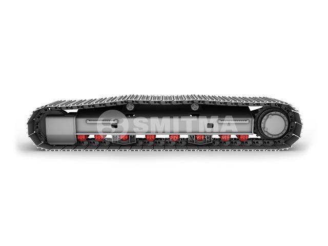 Caterpillar-345C TRACK ROLLER-501533