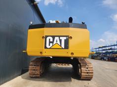 Caterpillar-385C LME-2010-182536