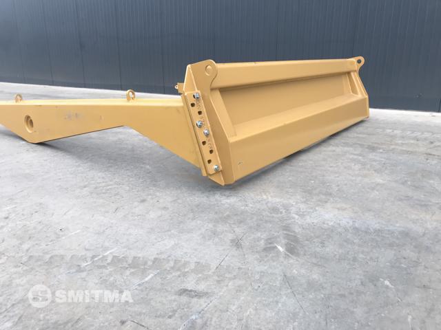 Caterpillar-725 / 725C / 725C2-2021-901955