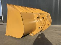 Loader bucket – Caterpillar – 938G / 938H  – #901185
