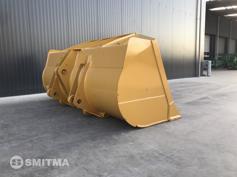Loader bucket – Caterpillar – 950G / 950H / 950GC BUCKET – #901363