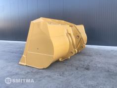 Caterpillar-950G / 950H / 950GC BUCKET-2021-901935