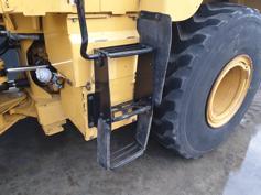 Caterpillar – 950K High lift – #180841