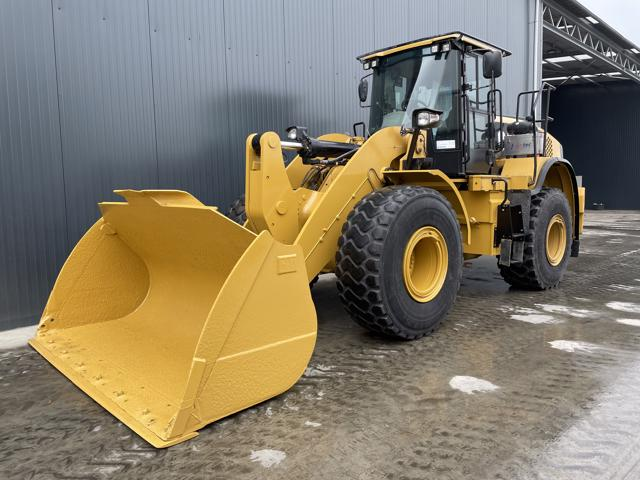 Caterpillar-950K-2013-183200
