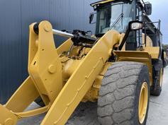 Caterpillar-950M HL-2016-183687