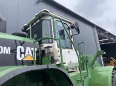 Caterpillar-950M with NEW bucket-2015-183463
