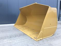 Loader bucket – Caterpillar – 966G / 966H / 966K / 966M – #901274