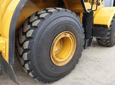 Caterpillar – 966K High lift – #180696