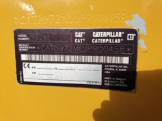 Caterpillar – 972M – #180774