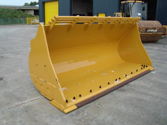 Caterpillar-980G / 980H / 980K / 980M BUCKET-2021-901581
