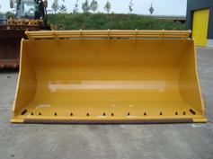 Loader bucket – Caterpillar – 980G / 980H / 980K / 980M BUCKET – #901581