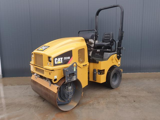 Caterpillar-CC24 B-2014-179383