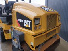 Caterpillar-CC24 B-2014-179383