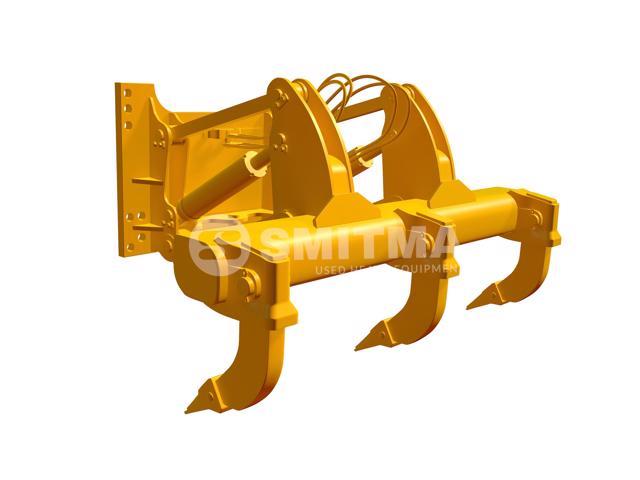 Caterpillar-D4K NEW RIPPER-2021-900954