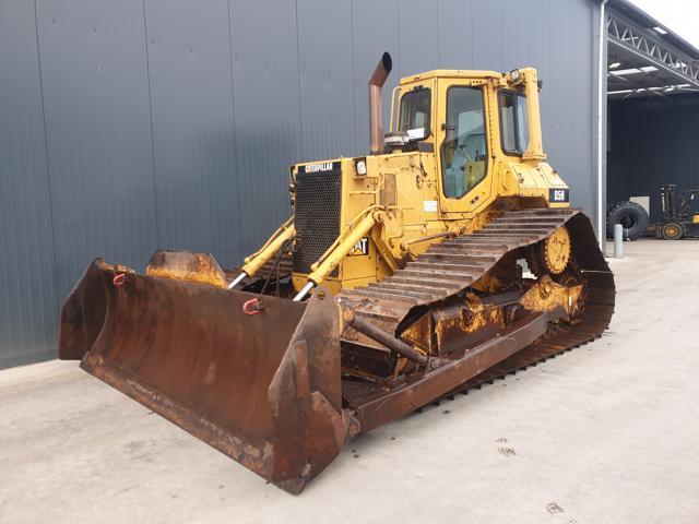 Caterpillar-D5H-1991-181448