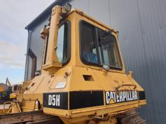 Caterpillar – D5H – #181448