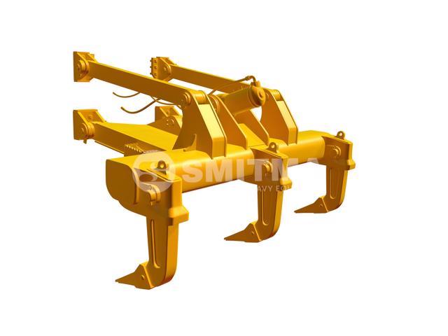 Caterpillar-D6M NEW RIPPER-2021-900951