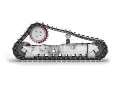 Caterpillar-D6M SEGMENT GROUP-501874