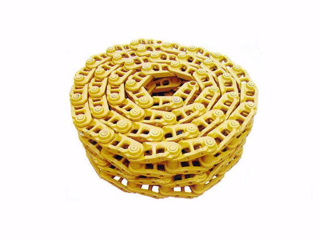 Caterpillar-D6M TRACK LINK ASSY 40 LINKS-501867