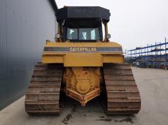 Caterpillar – D6R LGP – #181290