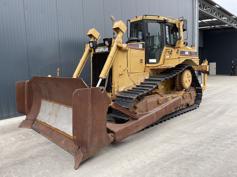 Caterpillar-D6R XL-2001-183290
