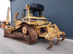 Caterpillar – D6R XL – #180762