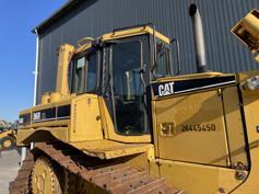 Caterpillar-D6R XL-2007-185052