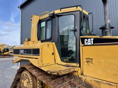 Caterpillar-D6R XL-2008-185263