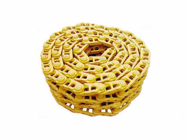 Caterpillar-D6T LUBR. LINK ASSY 41 LINKS-501771