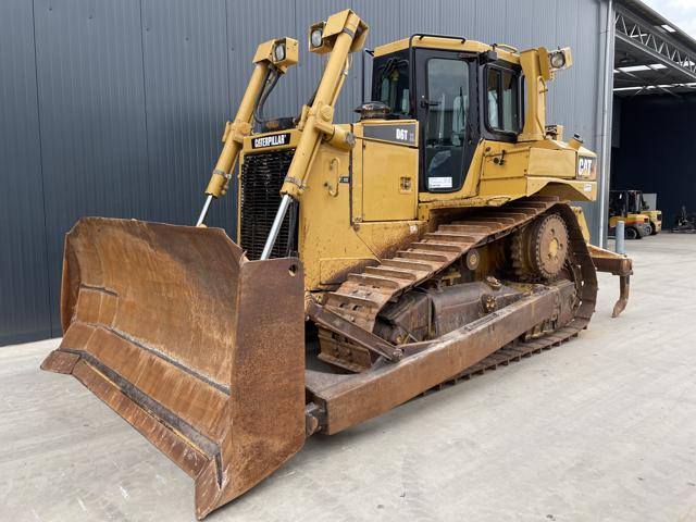 Caterpillar-D6T XL-2008-182320