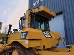 Caterpillar – D6T XL – #180843