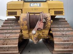 Caterpillar-D7R LGP II-2007-183471