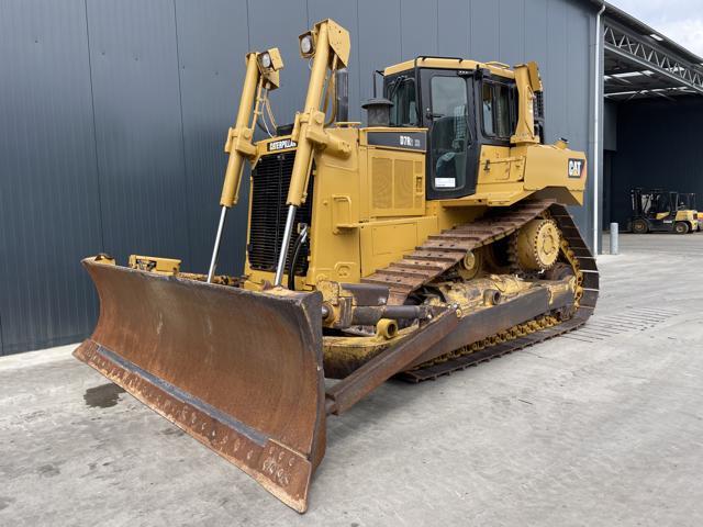 Caterpillar-D7R XR II-2007-183470