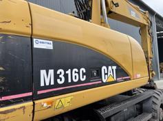Caterpillar-M316C-2005-184438