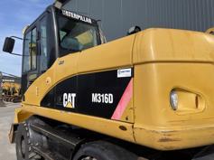 Caterpillar-M316D-2007-185465